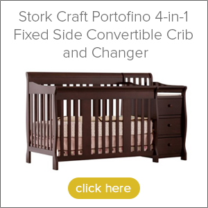 Stork craft portofino 4 in 1 autos post for Child craft soho 4 in 1 convertible crib in natural